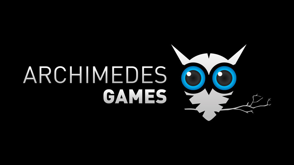 Archimedes Game Co Logo 2